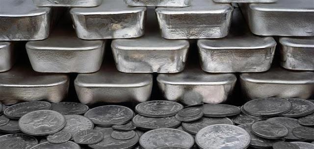 أسعار الفضه فى مصر اليوم بالجنيه المصرى 2020