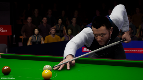 Snooker 19 Image