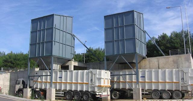 Ηγουμενίτσα: Ανάδοχος για την κατασκευή του Σταθμού Μεταφόρτωσης Απορριμμάτων