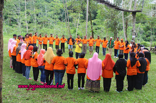 Outbound Leadership