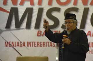 Prof. Dr. Ir. H. Achmad, MS