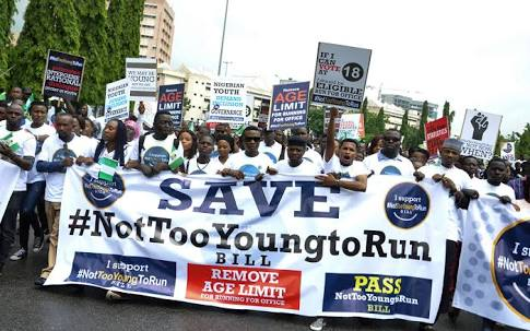 Dear Youths, Stop Blaming Politicians, Get Involved In Politics