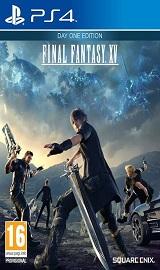 46a6944cd139e6ba6f149480d831d95491aeac1d - Final Fantasy XV PS4 PKG