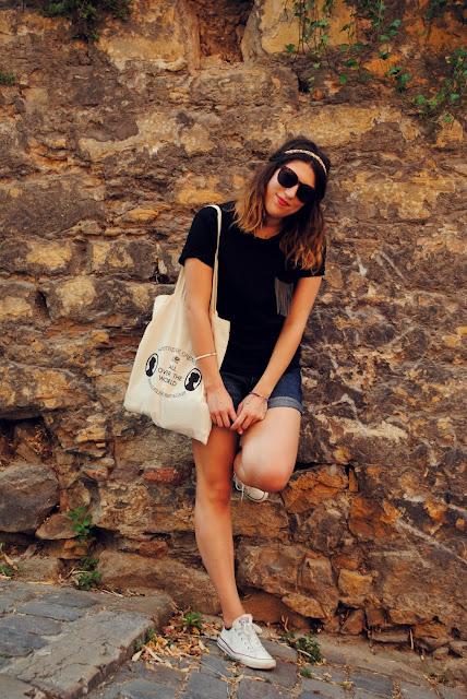 Le blog de Lice : wear it like me
