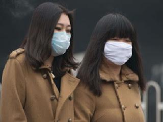 Bahaya Kabut Asap Terhadap kandungan ibu hamil
