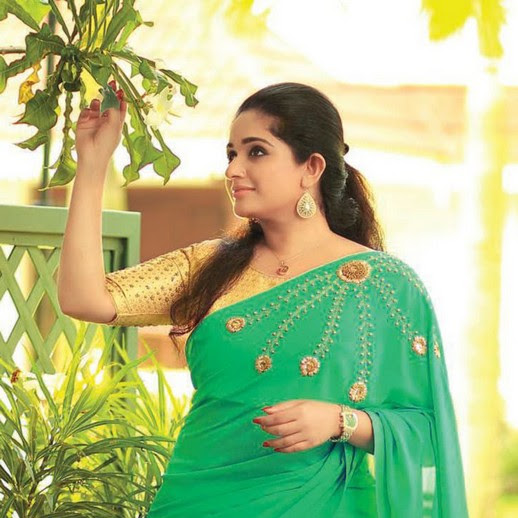 Kavya Madhavan latest photos from Star n Style magazine