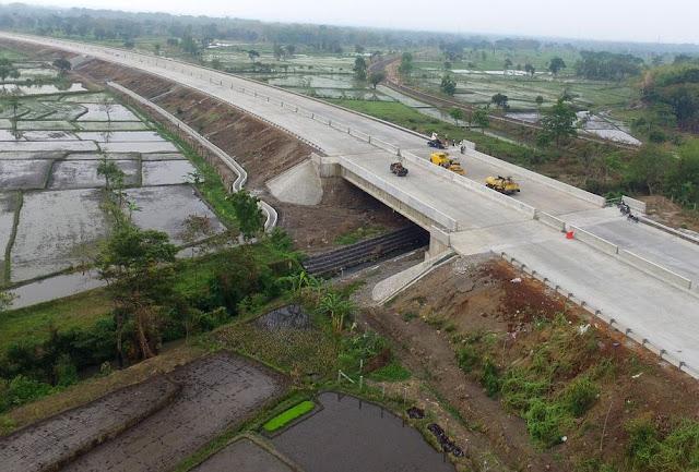 Perkembangan Terbaru Jalan Tol Malang Pandaan (Mapan)