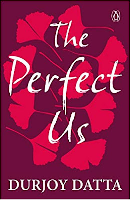 Download Free The Perfect Us by Durjoy Datta book PDF