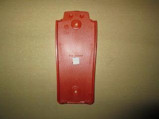 back cover tutup baterai Ericsson hiu R310