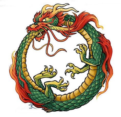 Legenda Naga Dari Negeri China Cahaya Hidayah
