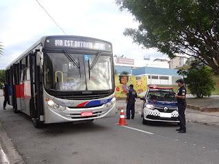 Guarda Civil Municipal de Barueri implanta operação Bairro Seguro
