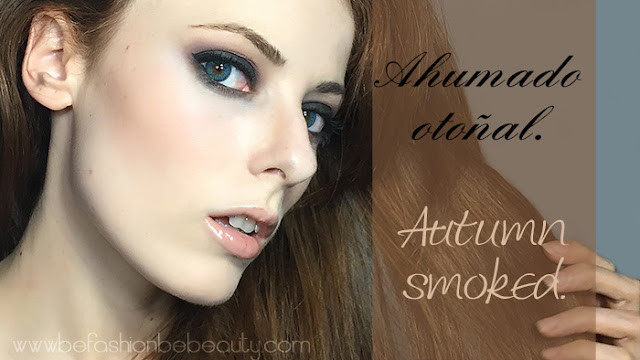 Tutorial: Ahumado otoñal | Autumn smoked.