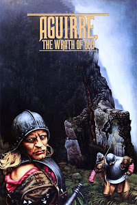 Aguirre, the Wrath of God Poster