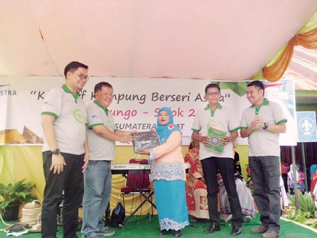 KBA Tabek, Talang Babungo, Solok Sumatera Barat