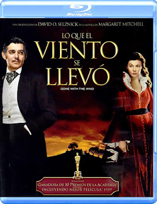 Gone With the Wind [Latino]
