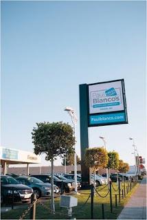 Car Dealerships In Fresno Ca >> Sacramento - Paul Blanco A good car company