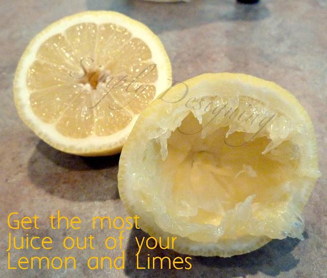 Lemon02 Did You Know: Lemon and Limes 5