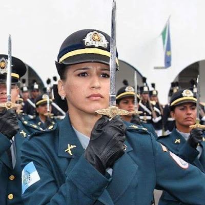 Gabarito Concurso PMERJ 2017 - Oficiais
