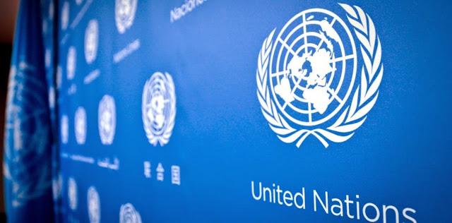 باينانس تقدِّم موقعًا إلكترونيًا للتبرع قائم على بلوكتشين في مؤتمر الأمم المتحدة