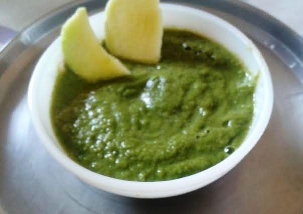 Kache Aam ki Chatni Recipe