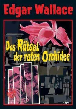 Secret of the Red Orchid (1962)