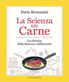 La Scienza Della Carne. La Chimica Della Bistecca E Dell'Arrosto PDF