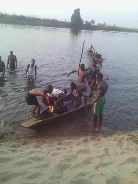FB IMG 1518601056637 - Undergraduate drowns while swimming in river Katsina - Ala, Benue (graphic photos)