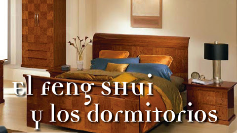 Acosta muebles y electr nica dormitorio matrimonial y Como decorar tu casa segun el feng shui