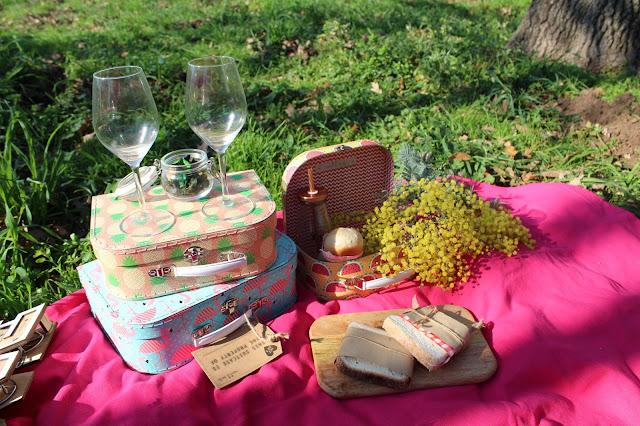 Come organizzare un picnic perfetto anche in Inverno