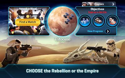 download star wars commander mod apk latest version