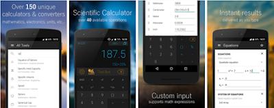 Calckit All in One Calculator Premium Apk