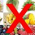 Asam Urat Menyerang, Hindari 4 Jenis Makanan Ini Agar Tidak memburuk