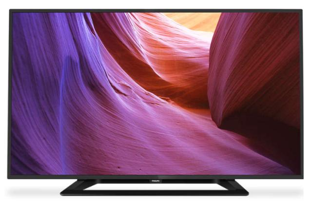 TV LED Philips PHA4100