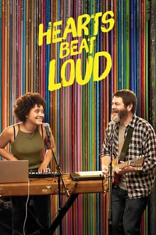 Watch Hearts Beat Loud Online Free in HD