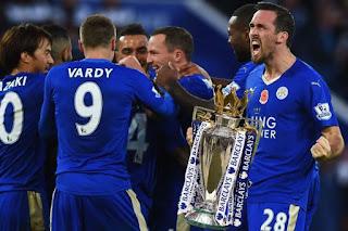 Prediksi Leicester City vs Everton