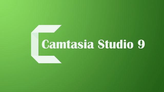 Camtasia Studio 9 Free Download
