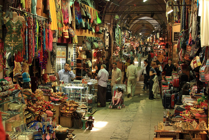 Tempat Menarik Wajib Kunjungi Jika Bercuti ke Turki