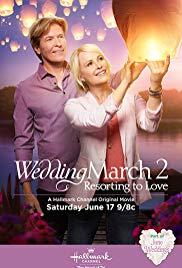 Dia De Casamento 2 Resort do Amor - Dublado