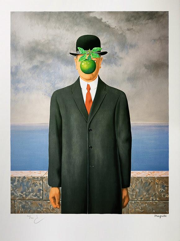 Exposition René Magritte : le peintre belge qui inspira les Beatles