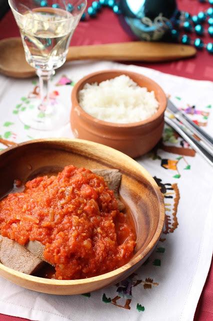 recette langue madagascar