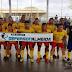 Mandando bem!!! Academia Geferson Almeida é Campeã de Futsal