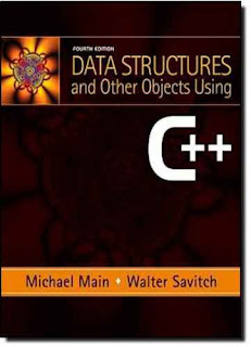 Data Structures and Other Objects Using C++ 4th Edition