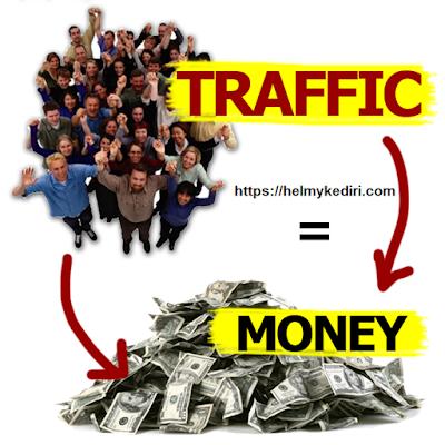Meningkatkan trafik blog secara instant dengan membayar