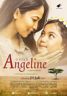 Download Untuk Angeline (2016)