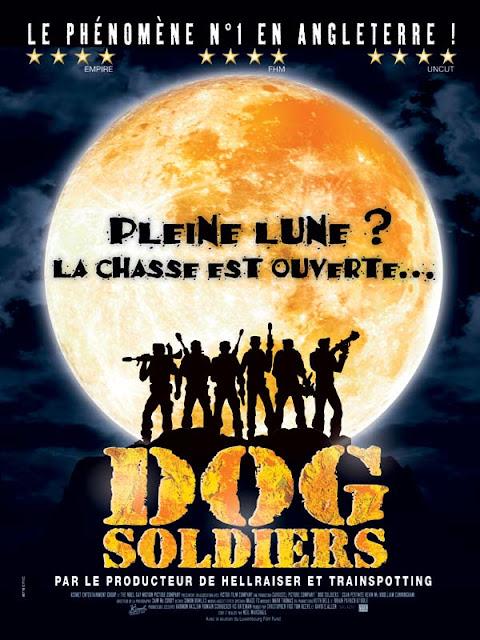 Dog Soldiers (2002) กัดไม่เหลือซาก!!!