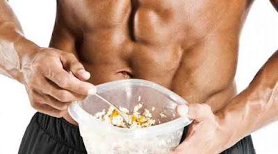 Vücut Geliştirmede Beslenme Programı Nasıl Hazırlanır?
