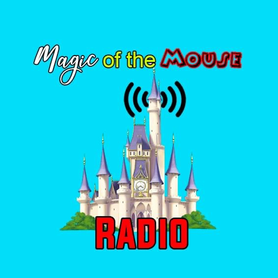 Listen to Us on Magic of the Mouse Radio
