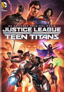 Justice League vs. Teen Titans<br><span class='font12 dBlock'><i>(Justice League vs. Teen Titans )</i></span>