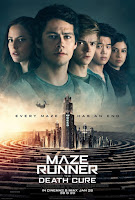 Maze Runner The Death Cure (2018) Full Movie [English-DD5.1] 720p HDRip ESubs Download