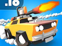 Crash of Cars v1.1.42 Full Mod Apk Terbaru